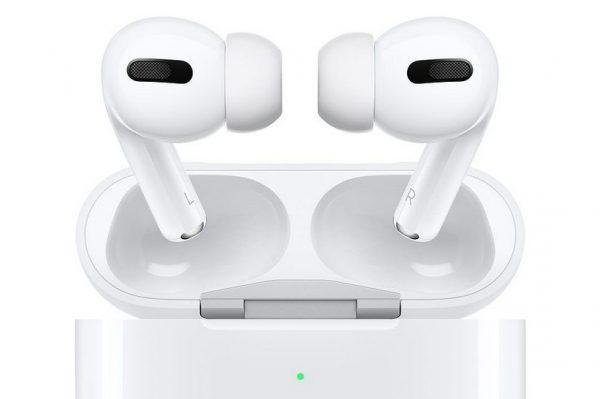 Journal Man: Nove Apple AirPods Pro slušalice mogu uklanjati buku iz okoline