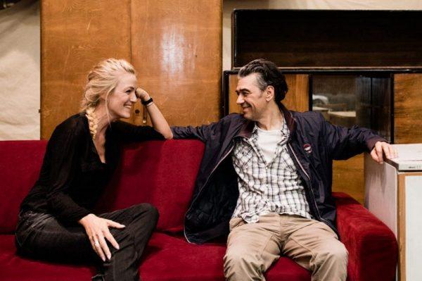 Iva Biondić: Kazališni inovator igra se s Čehovom i publikom i misli da nada za nas ipak postoji