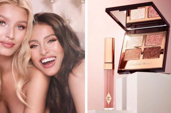 Ako volite popularne Charlote Tillbury ruževe, dva nova proizvoda će vas oduševiti