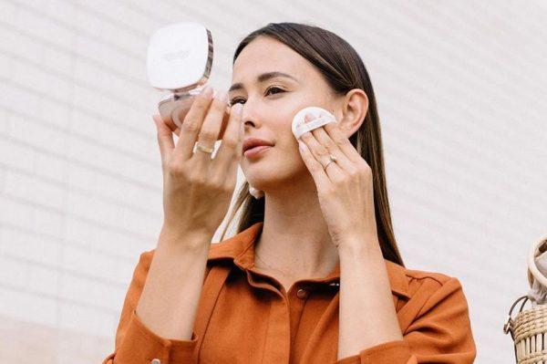 Puderi u prahu koji neće isušiti lice