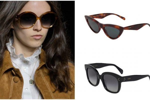 U Hrvatsku stigli dugo iščekivani modeli Céline naočala