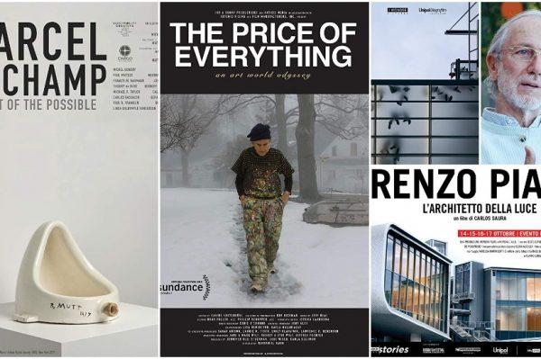 Genijalni filmovi o slavnim umjetnicima koje ćemo gledati danas i sutra