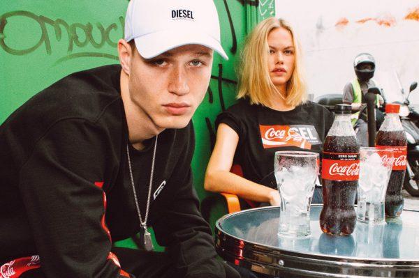 Coca-Cola i Diesel predstavili kolekciju odjeće od reciklirane plastike