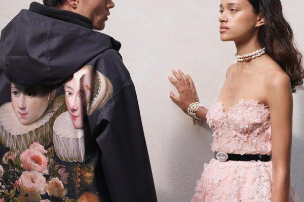 Prvi pogled na bajkovitu Giambattista Valli x H&M kolekciju
