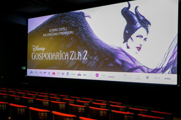 Maleficent otvorila treće izdanje Girls Weekenda – otkrijte što vas čeka danas