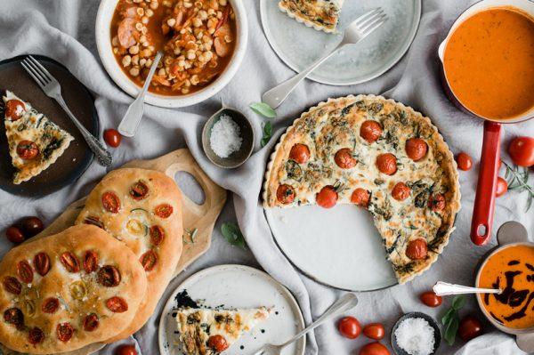 Jesenski comfort food nikada nije bio slasniji; donosimo 4 recepta koja možete isprobati već danas