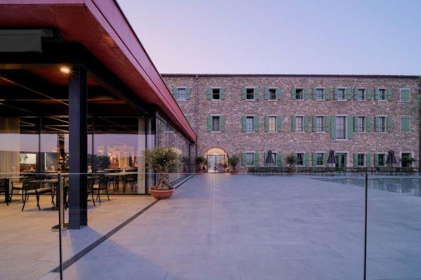 Danas se u Oris Kući arhitekture otvara izložba Idisa Turata
