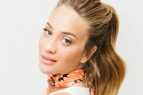 Izabel Kovačić na Instagramu je najavila suradnju s poznatim brendom Bellabeat