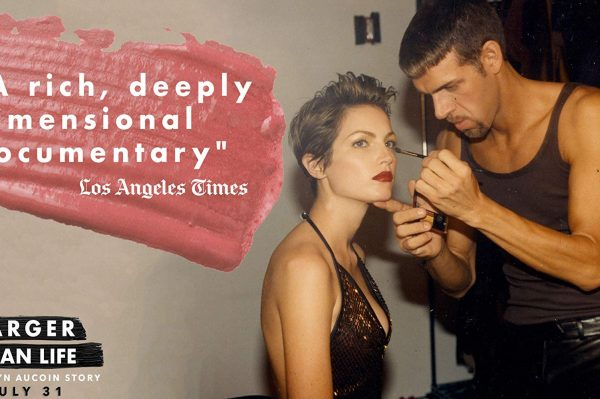 Film o ikoničnom make up umjetniku na DA2 filmskom festivalu