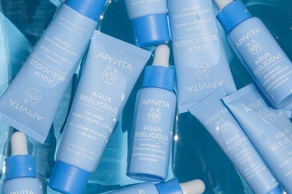 Apivita predstavila novu beauty liniju i prvi unisex parfem
