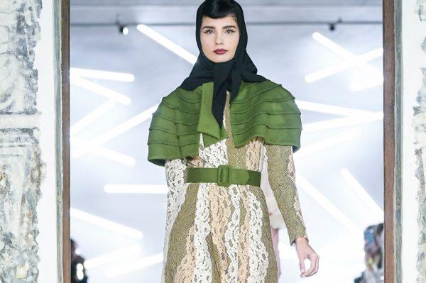 Još jedna divna Loré kolekcija na Ljubljana Fashion weeku