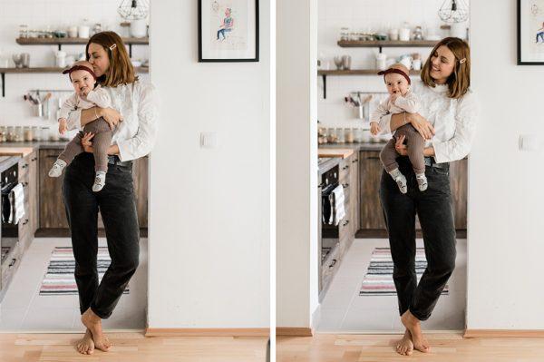 Moderna mama: Anita Dujić