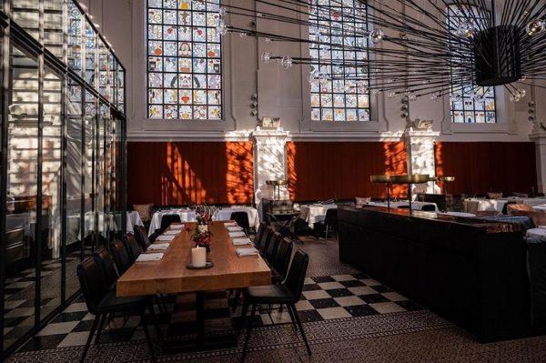 Ovo je 15 najboljih restorana na svijetu koje su izabrali gosti