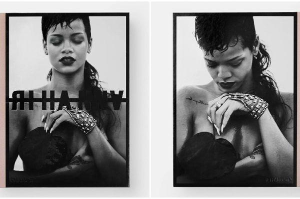 Rihanna ima još jedan novi, cool projekt – stiže vizualna autobiografija