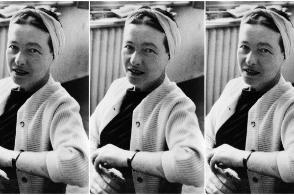 Žene ispred svog vremena: Simone de Beauvoir