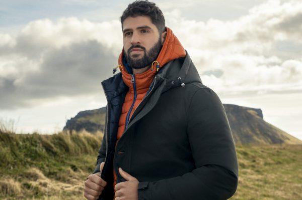 Journal Man: Springfield predstavio novu kolekciju jakni i kaputa za zimu