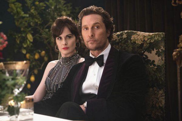 Veliki povratak Guy Ritchieja s filmom u kojem glume Matthew McConaughey, Charlie Hunnam i Hugh Grant