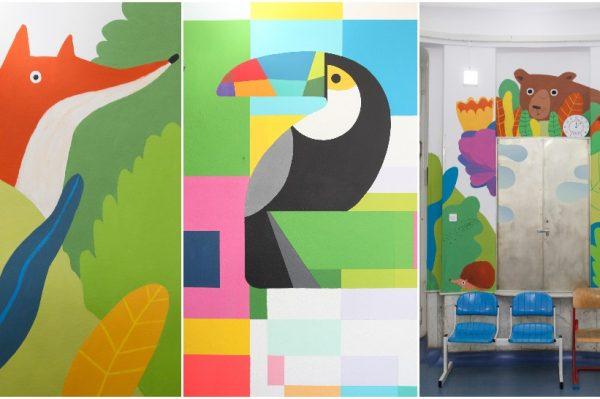 Odličan projekt umjetnosti u svrhu zdravlja koji je okupio 11 hrvatskih umjetnika