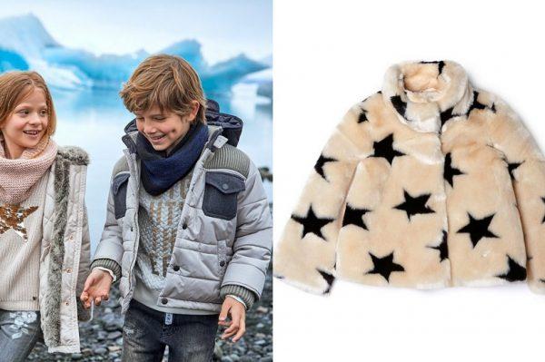 Nova dječja kolekcija za najljepšu i najtopliju zimu