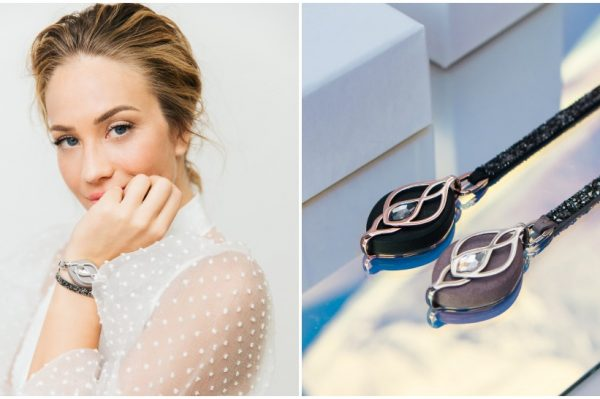 Bellabeat je lansirao Leaf Crystal, pametni nakit sa Swarovski® kristalima