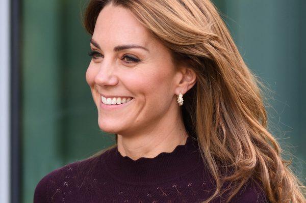 Kate Middleton pokazala svijetliju nijansu kose koja je jedna od jesenskih trendova