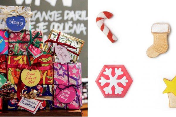 Lush predstavio odličnu božićnu kolekciju koju jedva čekamo isprobati