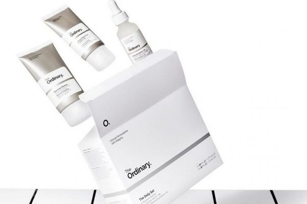 The Ordinary predstavio idealan set proizvoda za beauty početnike