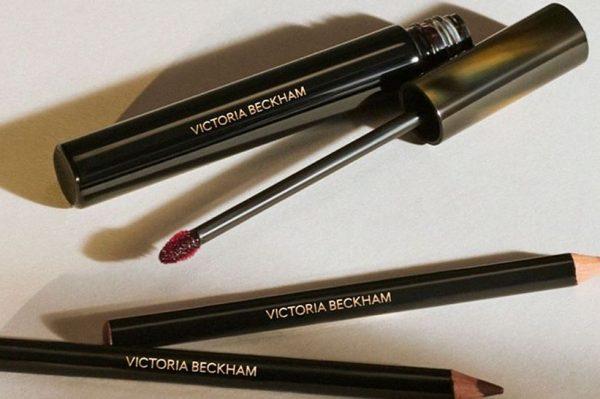 Victoria Beckham predstavila savršene nude nijanse za definirane usne