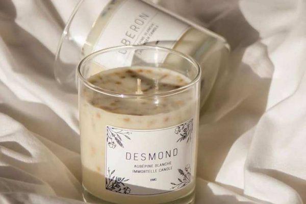 Otkrili smo hrvatski brend mirisnih svijeća od sojinog voska koje su prirodne i nisu štetne za zdravlje