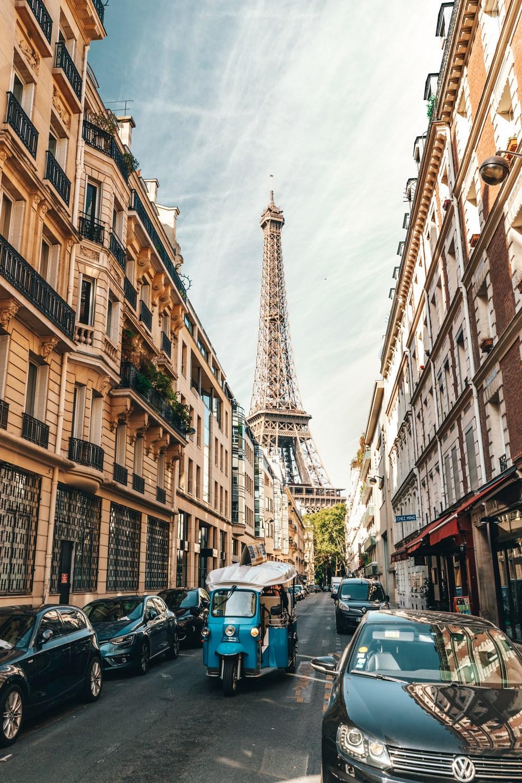 Brezinjo - Eiffelov toranj