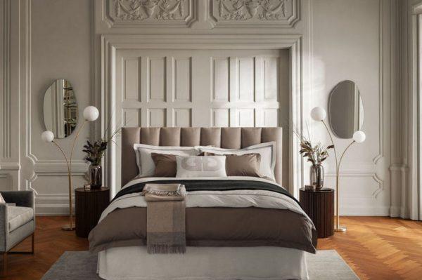 Nova H&M Home kolekcija inspirirana je hotelskim luksuzom