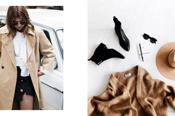 Top 5 odjevnih komada koje treba baš svaka jesenska garderoba