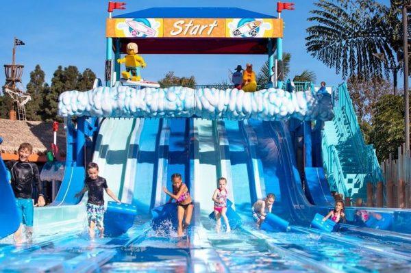 U Gardalandu se otvara prvi  Legoland vodeni park u Europi