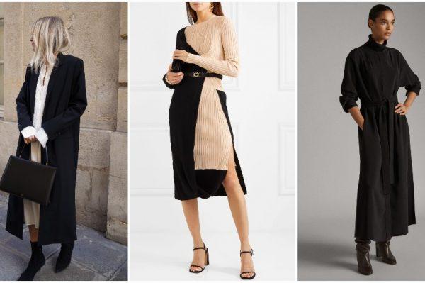 Minimalističke haljine koje su sve samo ne obične