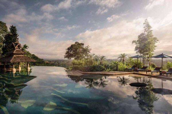 8 hotela s najljepšim pogledom za savršene Instagram fotke