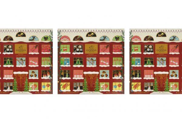 Čokoladni adventski kalendari kojima se veselimo