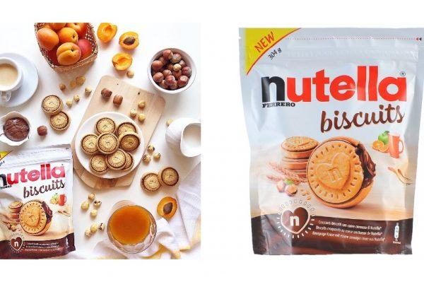 Stigla je nova Nutella poslastica na police domaćih trgovina