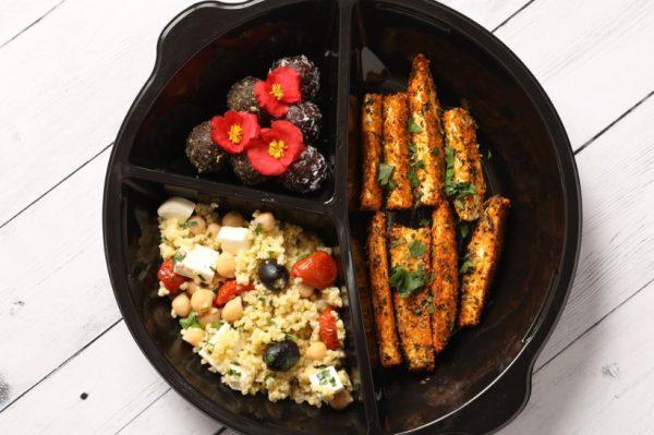Zagrebački servis 'Jedem doma' od sada vam na kućni ili uredski prag donosi domaća zdrava jela