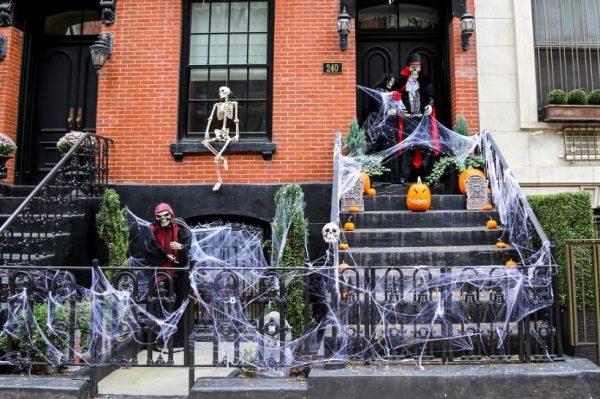 New York slavi Halloween kao malo tko drugi; donosimo ludu atmosferu koja je zavladala gradom