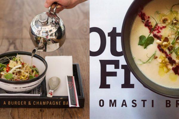 Pet mjesta u gradu gdje već danas možete pojesti super obrok na žlicu