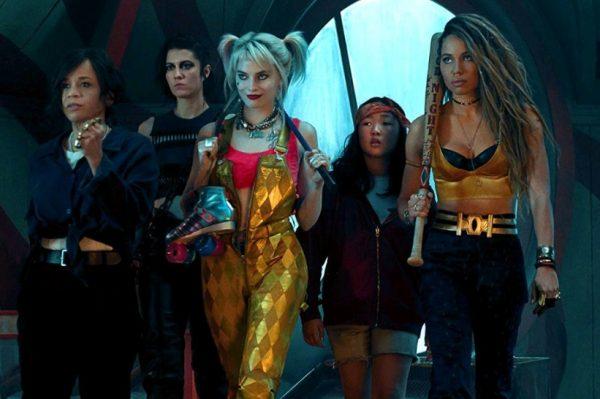 Margot Robbie vraća se kao Harley Quinn, ovog puta s Ewanom McGregorom