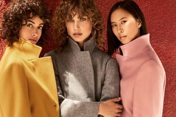 Top jakne i kaputi iz nove s.Oliver kolekcije
