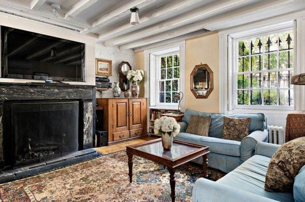 Prodaje se kuća Elaine iz Seinfelda: Zavirite u unutrašnjost ovog luksuznog doma