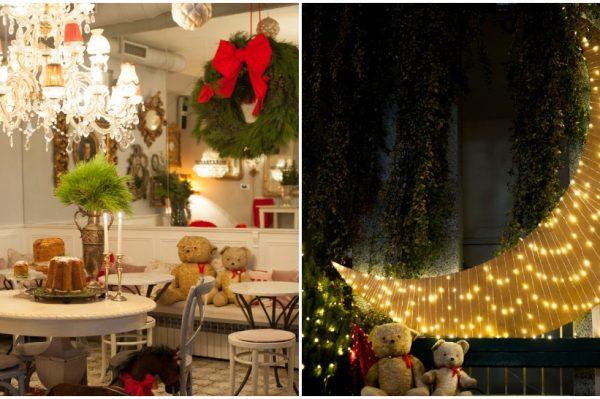 Božićna bajka je i ove zime u zagrebačkom Finjaku