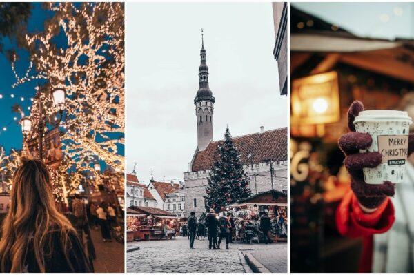 Božićni sajmovi i adventska putovanja kojima se veselimo ove godine