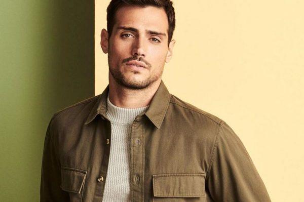 Journal Man: Nekoliko modela košulja-jakni savršenih za prijelazno razdoblje