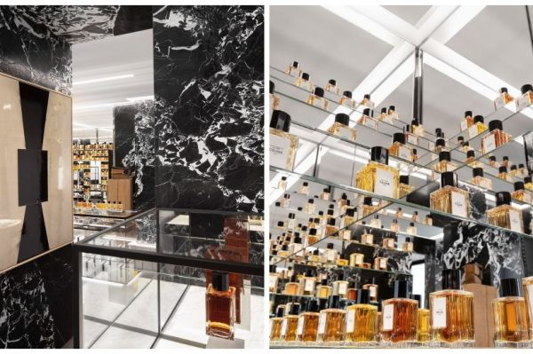 Veliki povratak modne kuće Celine u svijet parfema – zavirite u njihovu prvu parfumeriju