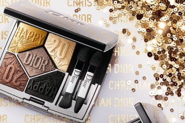 Nova Diorova kolekcija ima sve potrebno za savršen blagdanski make up look