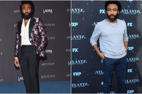 Journal Man: Donald Glover svojim kombinacijama dokazuje da muški stil ne mora biti dosadan