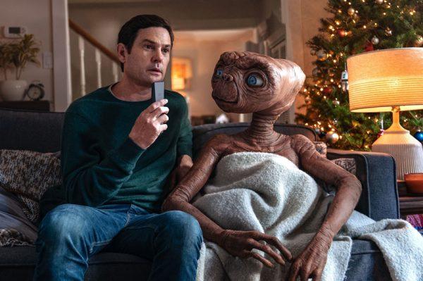 E.T. i Elliott ponovno zajedno u najslađoj božićnoj reklami koja će vas vratiti u djetinjstvo